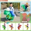 Baby Touch ของเล่นเด็ก กิจกรรมมหาสนุก ชุดไดโนเสาร์เป่าลม (TAB1-4) thumbnail 2