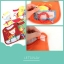 Baby Touch ผ้ากันเปื้อนเด็ก ติดของเล่น (Bibs - BT) thumbnail 2