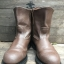 Red wing 8264 SAFETY size 9EEE