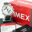 TIMEX Men's INDIGLO Intelligent Quartz Chronograph Watch