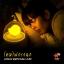 Lovely Birdcage Lamp โคมไฟกรงนก เปิดปิดระบบสัมผัส สีฟ้า thumbnail 5