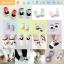 Baby Touch ถุงเท้าเด็ก สั้นบาง ฮิปสเตอร์เกาหลี (Socks - SK) thumbnail 1