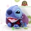 ตุ๊กตา Cutie Stitch อ้าปากชุดแดง 10 นิ้ว [Disney Stitch] thumbnail 2