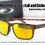 Oakley Holbrook : Fall Out Collection - Matte Brown Tortoise / Fire Iridium thumbnail 1