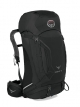 Osprey Kestrel 48L for Men - Ash Grey