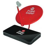 ชุดจาน Infosat Freeview HD KU Band 60 ราคา 1,990 บาท ดูฟรี ไม่มีรายเดือน พร้อมติดตั้งเพียง 3'490 บาทเท่านั้น รับประกัน 1 ปีเต็ม