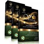 อาหารเสริม Vitalmax (3 กล่อง ) พร้อมรีวิวจริง No หน้าม้า + ฟรี DVD สอนนวดเฉพาะจุดสตรี