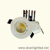 ดาวน์ไลท์ LED COB 3w (แสงขาว)