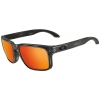 Oakley Holbrook : Fall Out Collection - Black Decay / RubyIridium