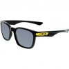 Oakley Garage Rock VR46 Collection - Polished Black / Grey Lens