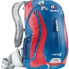 Deuter Race X - 12 L (steel-fire)