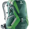 DEUTER Futura 28 forest-emerald