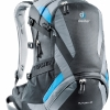 DEUTER Futura 22 black-titan (black-grey)
