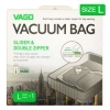 ถุงสุญญากาศแยก สำหรับเครื่อง VAGO VACUUM BAG Size L