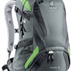 DEUTER Futura 28 granite-black (grey-black)