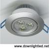 ดาวน์ไลท์ LED L&E 20w แสงขาว