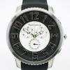 Tendence Gulliver Slim Chronograph - Black / Green