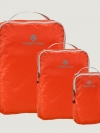 EAGLE CREEK | Pack-It Specter™ Cube Set (XS/S/M) - Orange