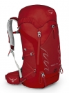 Osprey Talon 44 L for Men - Red