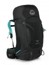 Osprey Kyte 46L for Women - Black