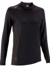 Wed'ze Women's Base layer I - Black