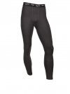Wed'ze Men's Base Layer Trousers I - Black