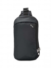 PACSAFE | Vibe 325 Anti-Theft Cross Body Pack (Black)