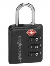 EAGLE CREEK | Ultralight TSA Lock® - Black