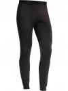 Wed'ze Men's Base Layer Trousers II - Black
