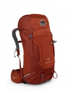 Osprey Kestrel 38L for Men - Dragon Red