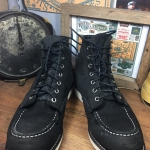 72. Red wing 8874 size 8.5D