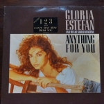 Gloria Estefan - Anything for You รหัส20459vn4