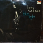 Ben Webster Blue Light รหัส18459vn11