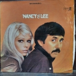 Nancy Sinatra & Lee Hazlewood - Lady Bird รหัส19459vn31