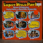super disco party รหัส19459vn25