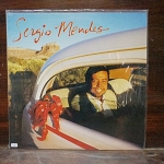 Sergio Mendes...The Classic Hits รหัส19459vn46