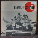 renault top test 16 รหัส19459vn17