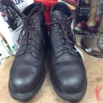 RED WING 2245 Safety work boor หัวเหล็ก size 11.5D