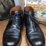 41. Red wing 9024 Beckman chukka boot size 8.5D เดิมๆสวยๆ ราคา 4800