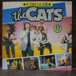 The Cats - Het Complete Hit-Album รหัส19459vn29