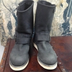 RED WING 2974 Engineer size 6D