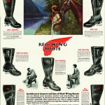RED WING HERITAGE FOR WOMEN'S