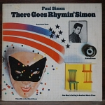 PAUL SIMON American Tune - (There Goes Rhymin' Simon) - (1973) รหัส19459vn28