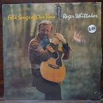 Roger Whittaker - Folk Songsรหัส 19459vn36