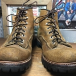Vintage RED WING 2937 made in USA size 8.5D