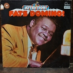 Fats Domino # Attention! Fats Domino! รหัส18459vn12