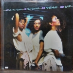 Pointer Sisters - Automatic รหัส19459vn37
