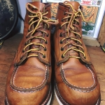 52. Vintage RED WING 875 เบอร์6.5E