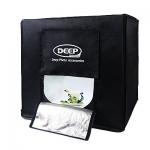 กล่องไฟถ่ายภาพสินค้า Deep80 (size 80 cm.)