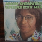 john denver# greatest hits รหัส19459vn3